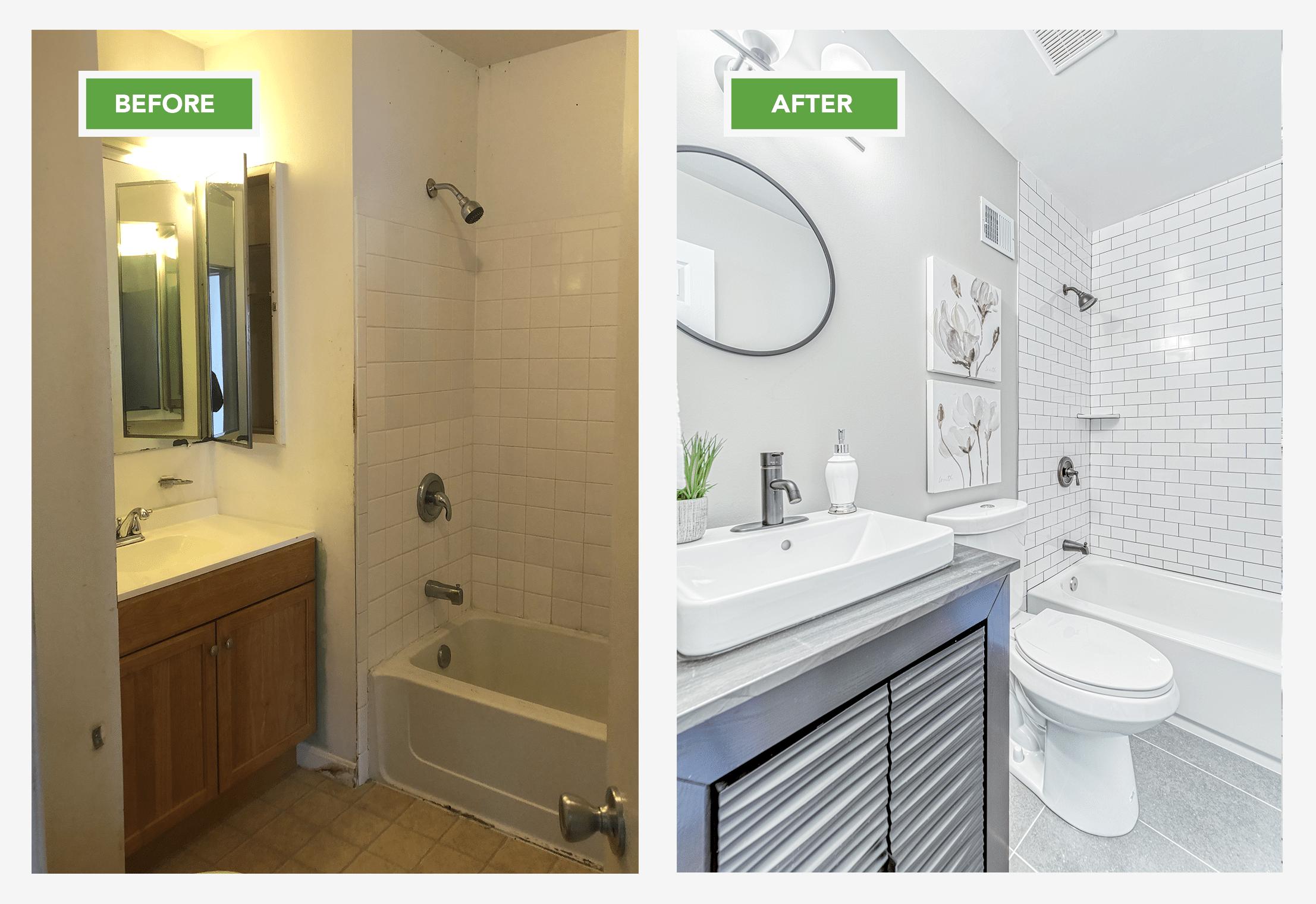 Best Bathroom Renovation Contractor